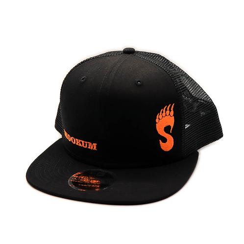 Skookum Hat - Black
