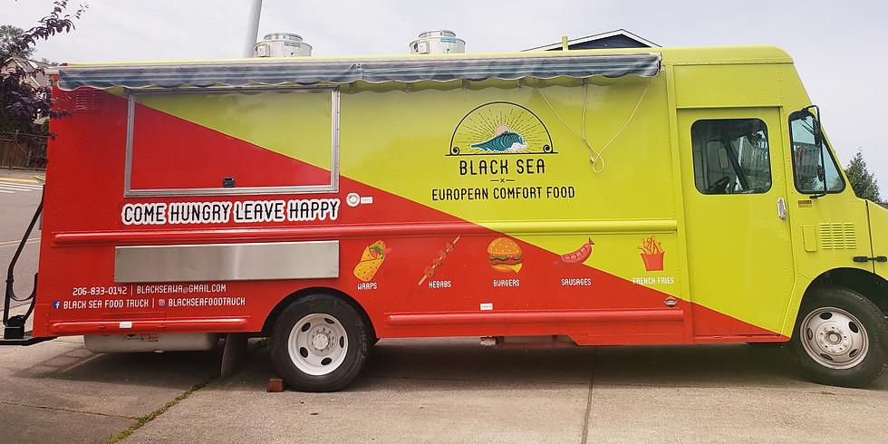 Black Sea Food Truck