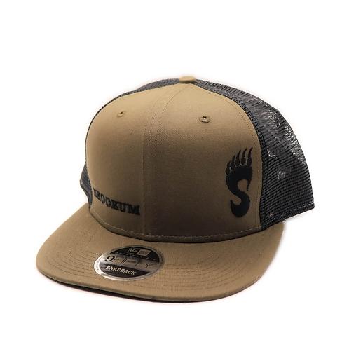 Skookum Hat - Green