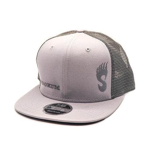 Skookum Hat - Grey