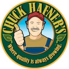 Chuck Hafner's