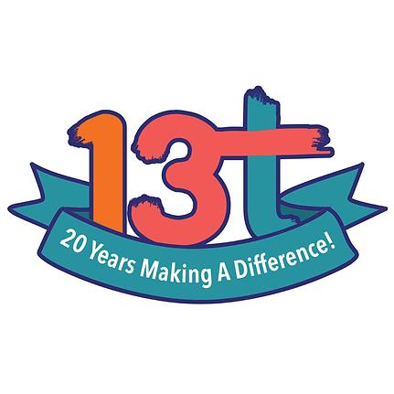 13Thirty Logo