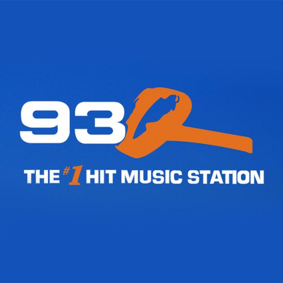 93Q Hit Music