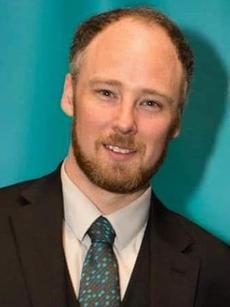 Jesse Irwin - Board Chairman