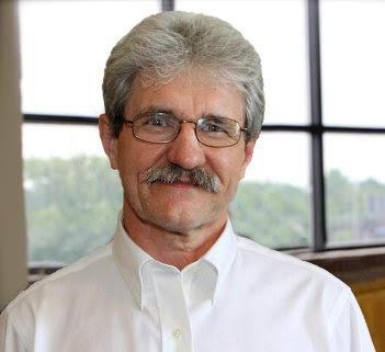 Gary Weeks - Treasurer