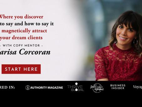 Marisa (Fratto) Corcoran - Donates for Ovarian Cancer Awareness