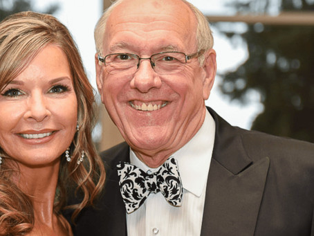 $5K Grant from the Jim and Juli Boeheim Foundation