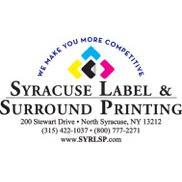 Syracuse Label & Surround Printing