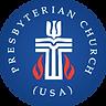 Logo for Presbyterian Church USA
