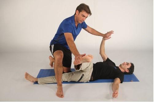 Resistance Flexibility Fitness