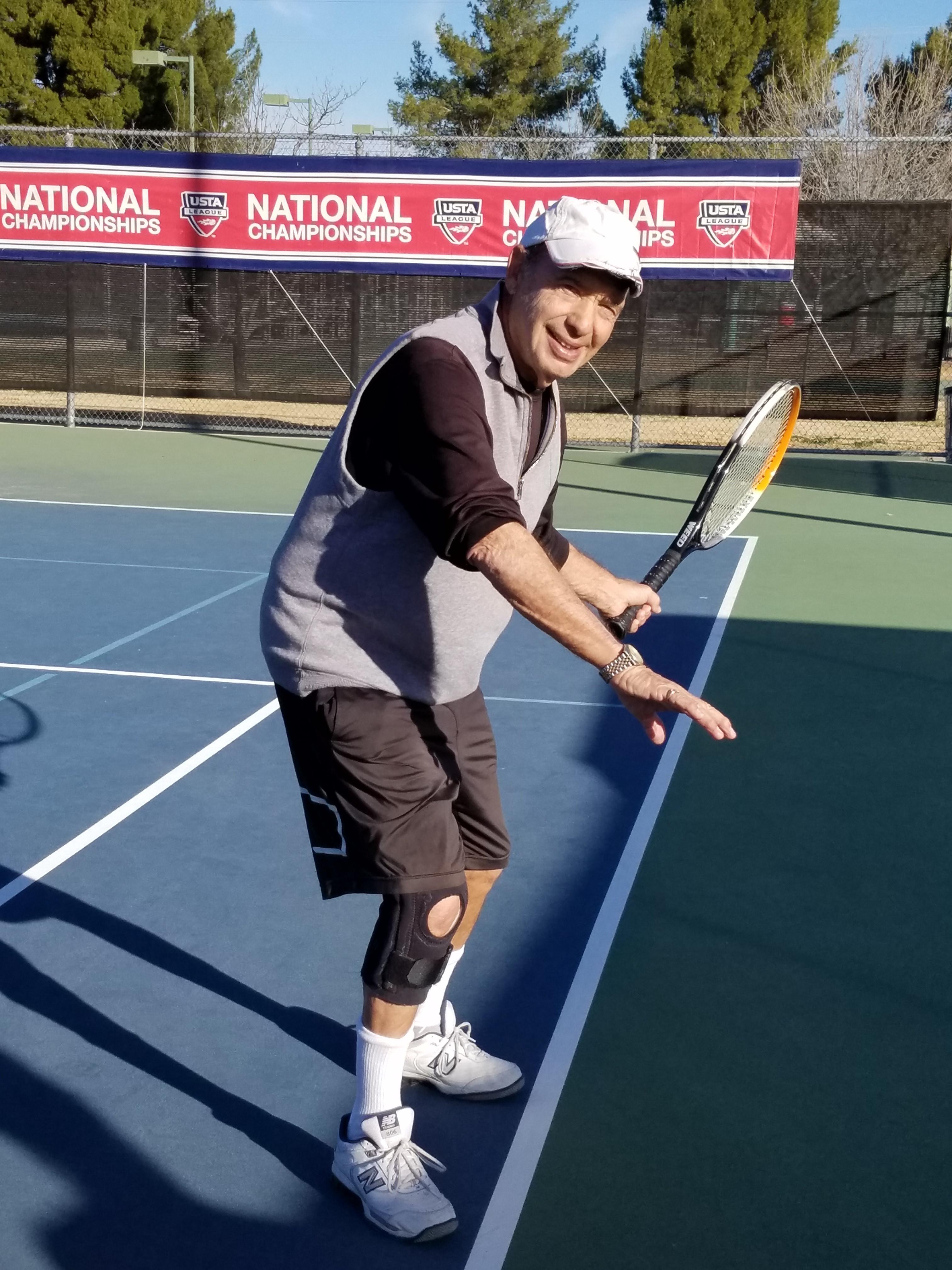 RacquetFIT: Tennis Body-Serve Cnxn