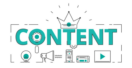 Content is King and Queen: Repurpose Content for an Evergreen Marketing Strategy