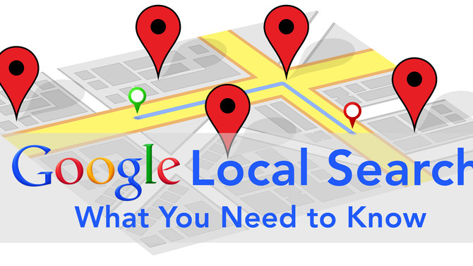 Local SEO - What is it and why does your website need it?