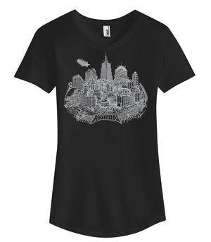 Women's Akron T-Shirt