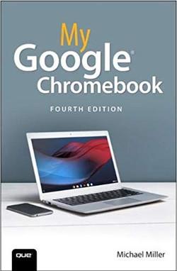 My Google Chromebook