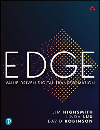 EDGE: Value-Driven Digital Transform