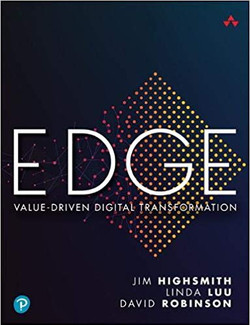 EDGE: Value-Driven Digital Transform