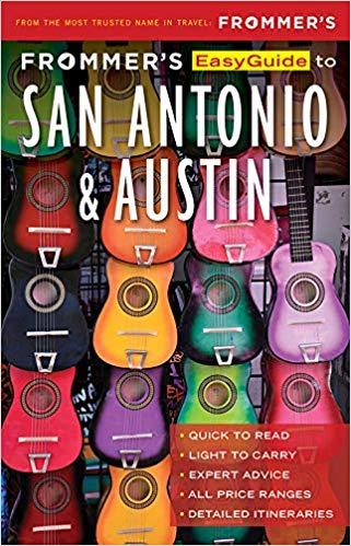 Frommer's San Antonio & Austin