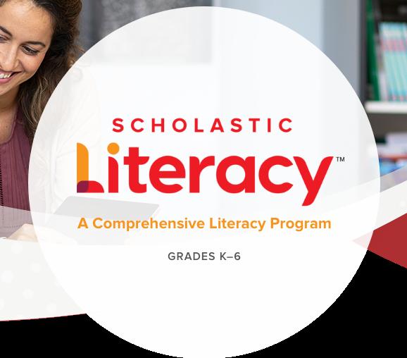 Scholastic Balanced Literacy