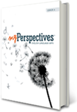 Pearson My Perspectives English