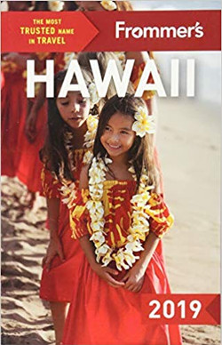 Frommer's Hawaii 2019