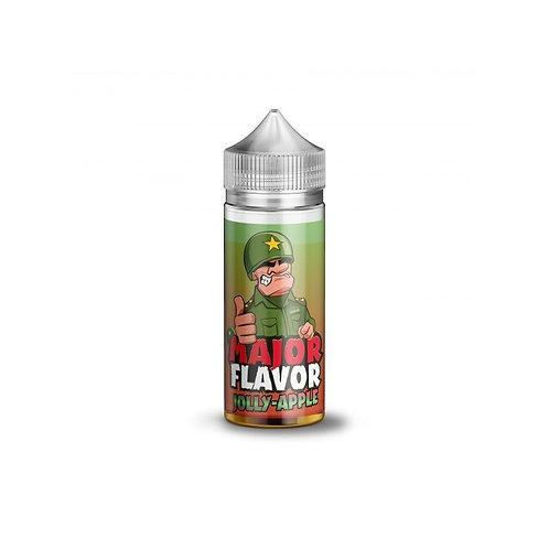 Jolly Apple 120ml