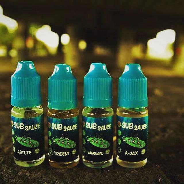 Vape | E-liquid | Woodford Green