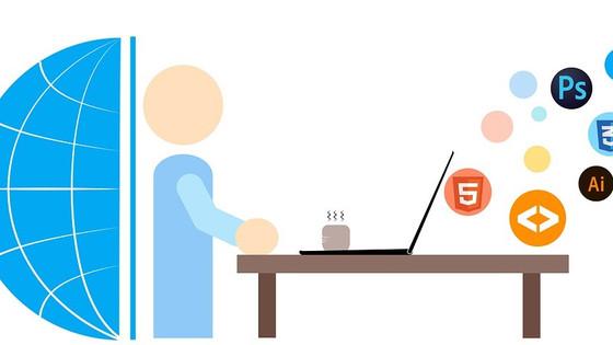Four Inevitable Skills of Web Developers