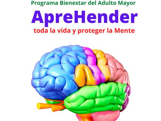 ApreHender toda la vida, mejora tu mente