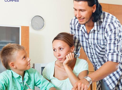 El portafolio para padres y maestros
