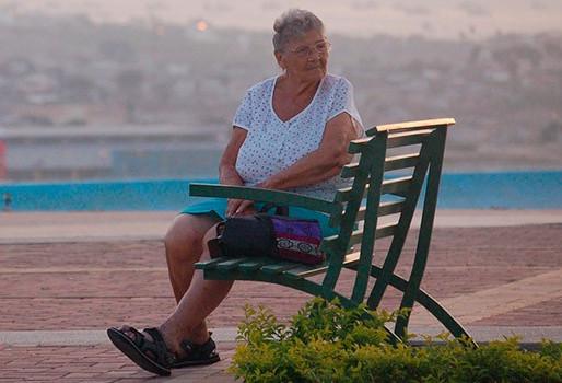 La ONU declara el decenio 2021-2030 como la «Década del Envejecimiento Saludable»