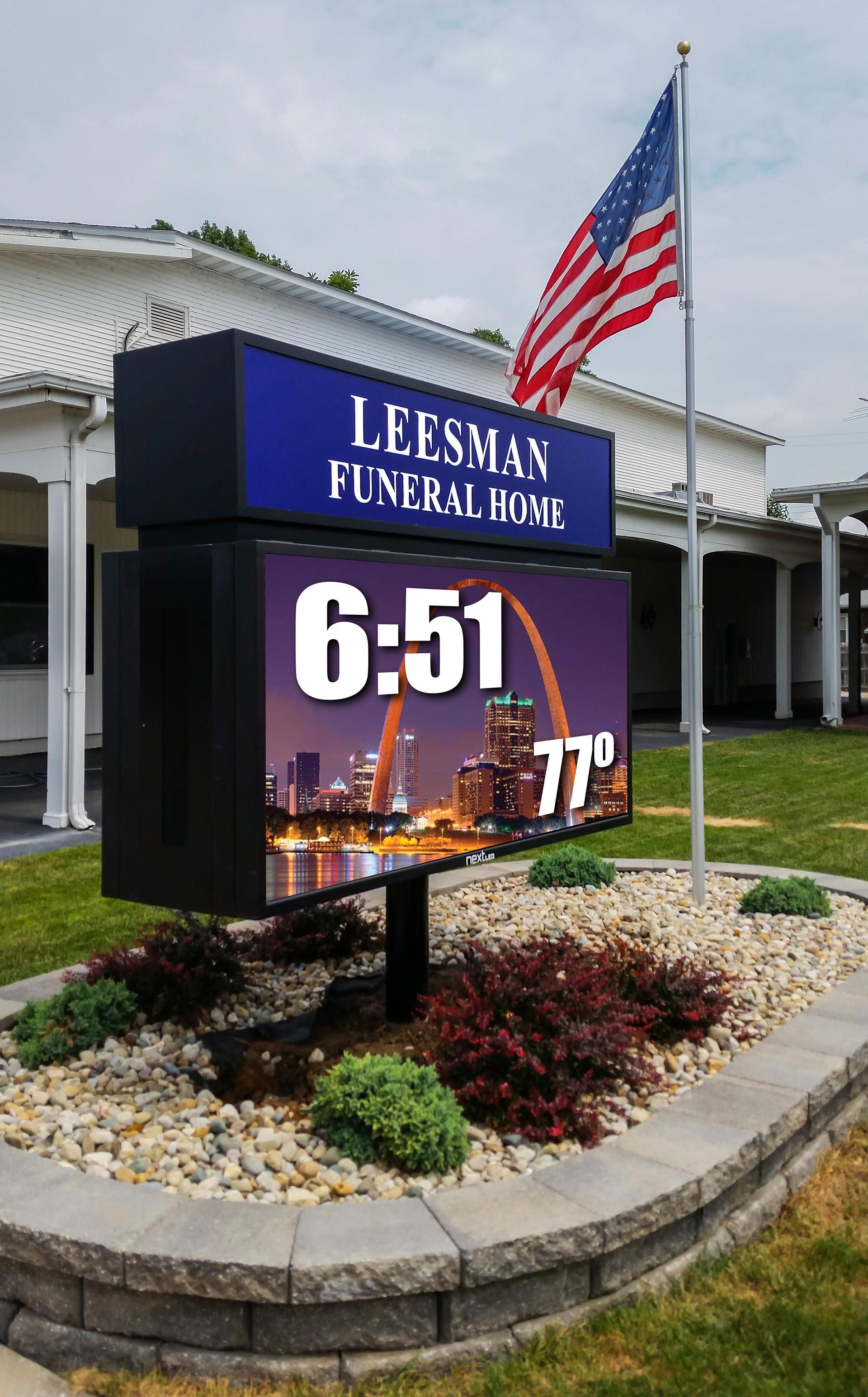 Leesman Funeral Home-Photo by Summit Signs.jpg