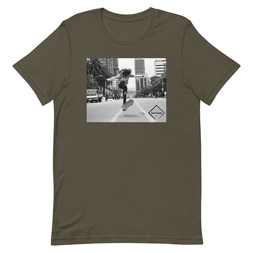 Skateboarding T-Shirt Sk8