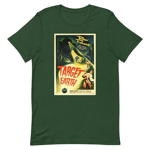 Horror movie T-Shirt Target