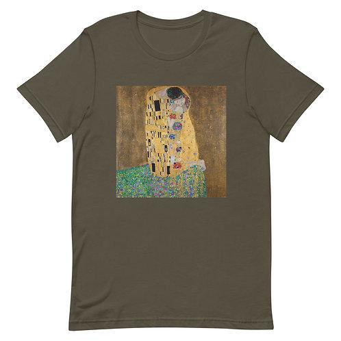 Art T-Shirt Klimt