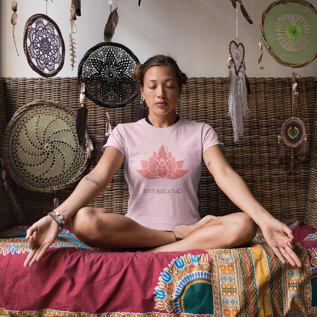 Yoga Just Breathe