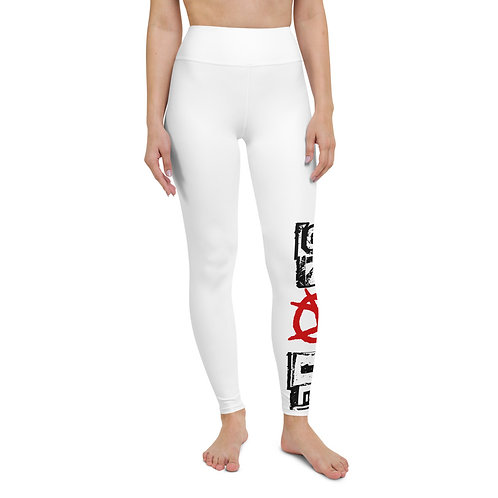 Yoga Leggings Skate