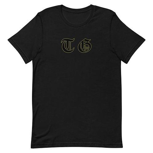 Taboo Graphix T-Shirt TG