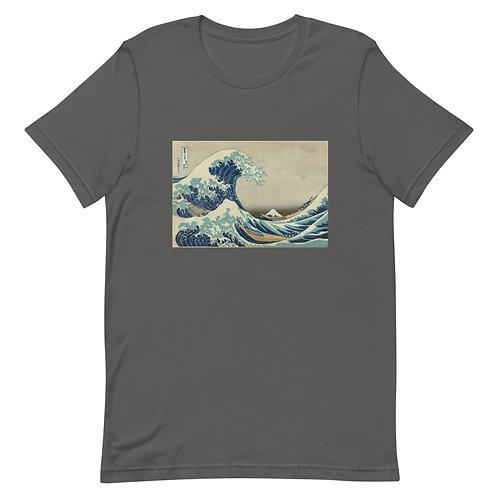 Art T-Shirt Great Wave