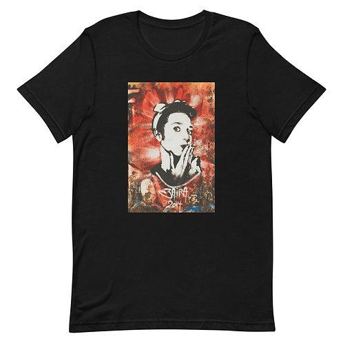 Art T-Shirt Graffiti