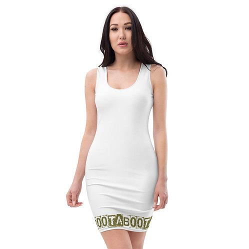 Sublimation Cut & Sew Dress Taboo