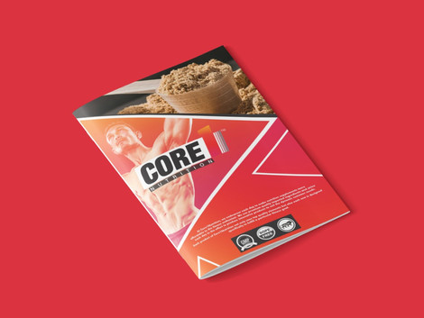 Core 1 Nutrition
