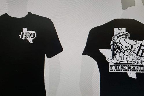 Black Club Shirt