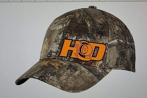 Limited Camo Hat