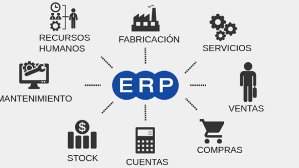 ¿Sabes como aumenta tu empleabilidad el manejar un ERP?