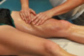 Sports and Post Event Massage