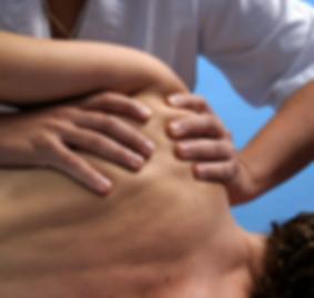 Medical / Orthopedic Massage
