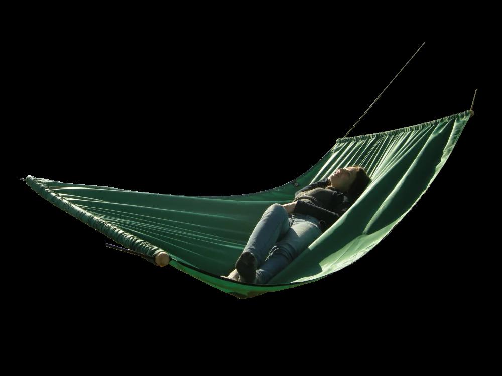 Гамак Comfort зеленый