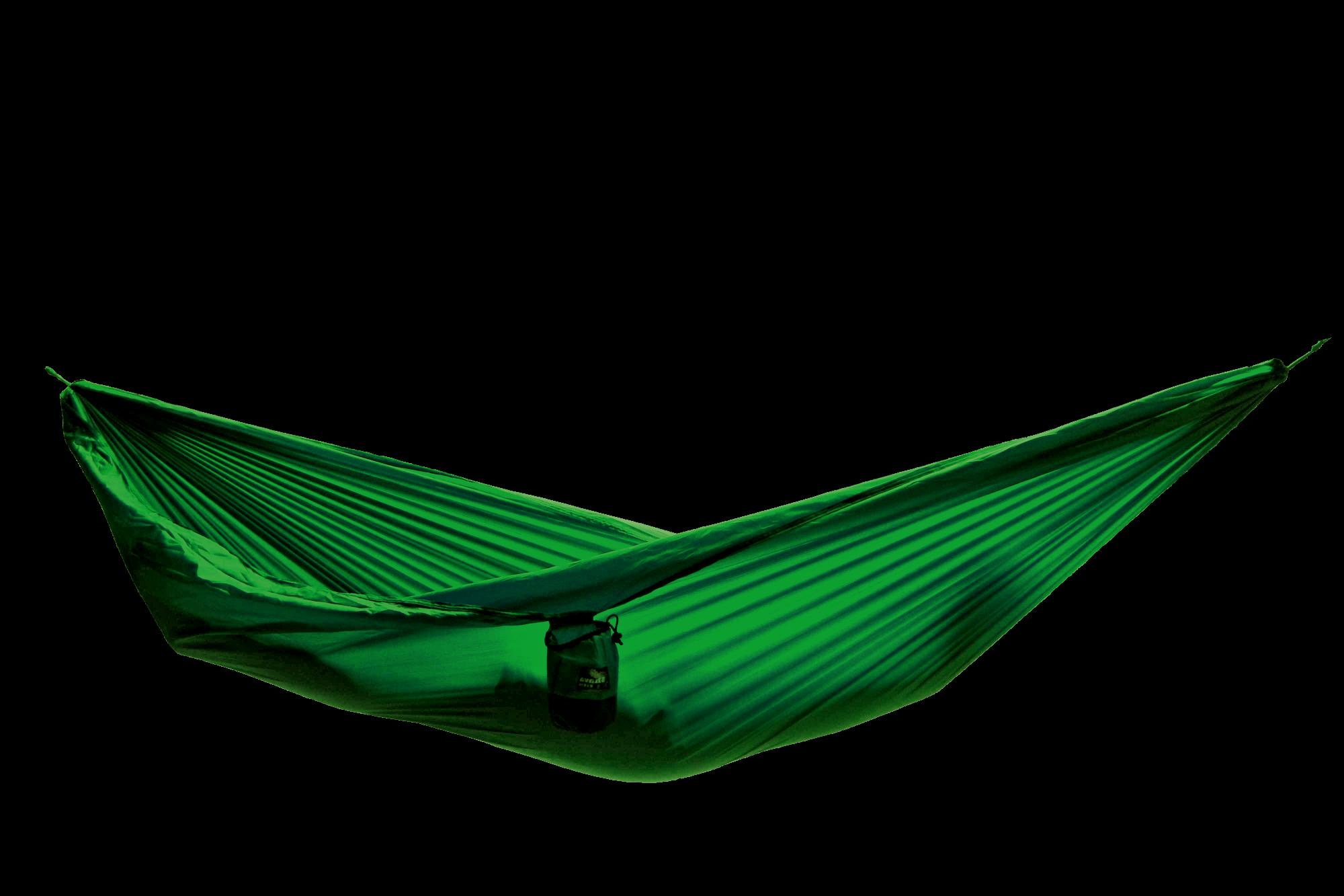 Гамак Elite зеленый
