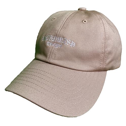Brainwash Cap(beige)
